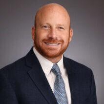 Todd Becker - Vice President/COO