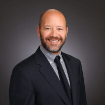 Jed Becker - President